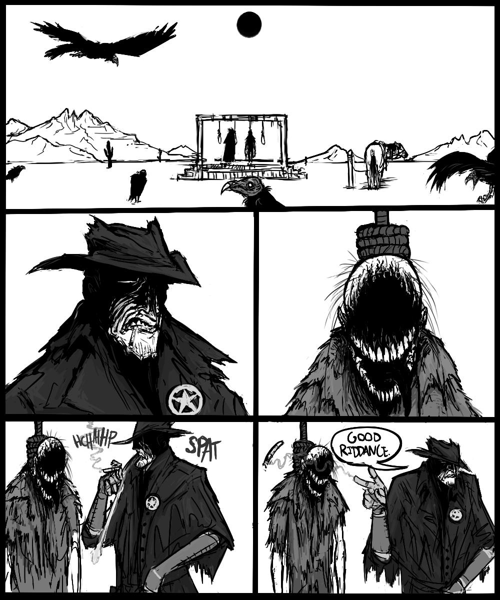 INTERLUDE 1 – PAGE 1